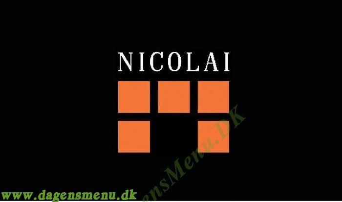 Nicolai Pizza Café
