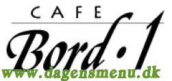 Café Bord 1