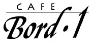bord 1 Café Bord 1 AalbSV   Dagens Menu bord 1