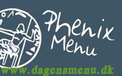 Café Phenix i Valby