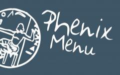 Cafe Phenix på Amager