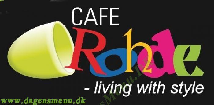 Café Rohde