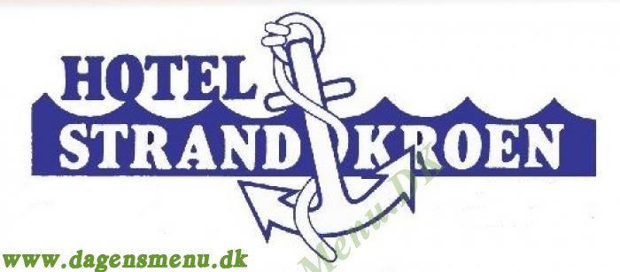 Hotel Strandkroen Restaurant