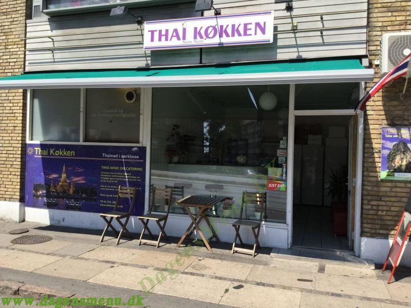 Thai Køkken