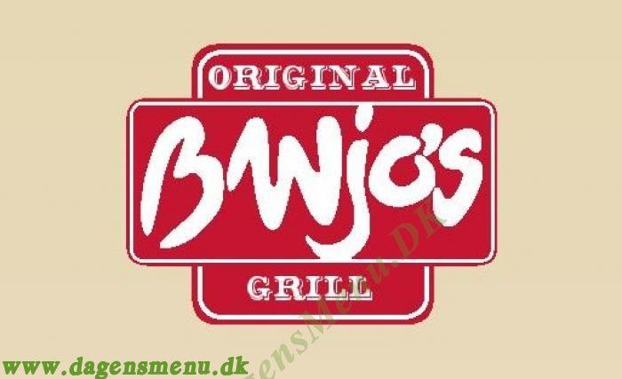 Banjo's Grill