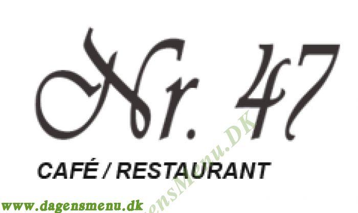 Café nr. 47