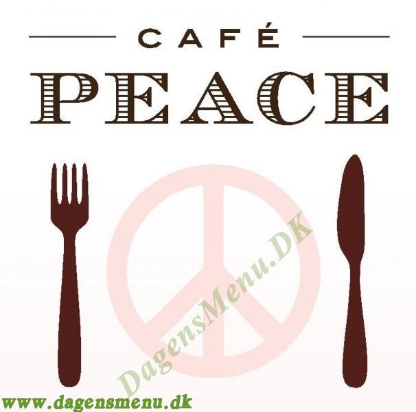 Café Peace