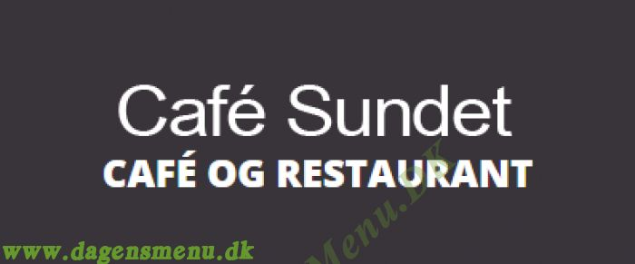 Café Sundet Østerbro