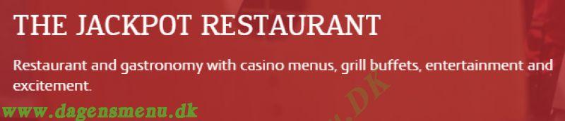 Jackpot Restaurant
