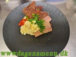 Restaurant Cafe Olai
