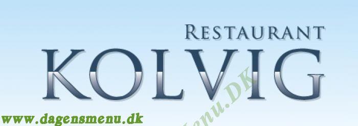 Kolvig Restaurant