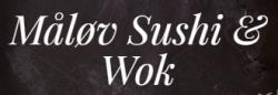 Måløv Sushi & Wok