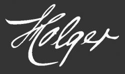 Holger, Cafe & Restaurant