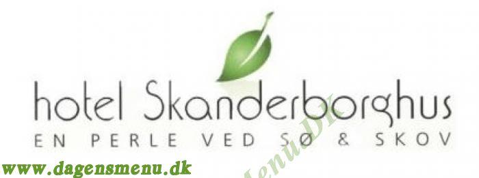 Hotel Skanderborghus Restaurant