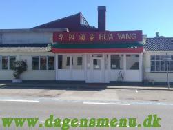 Hua Yang Kinesisk Restaurant