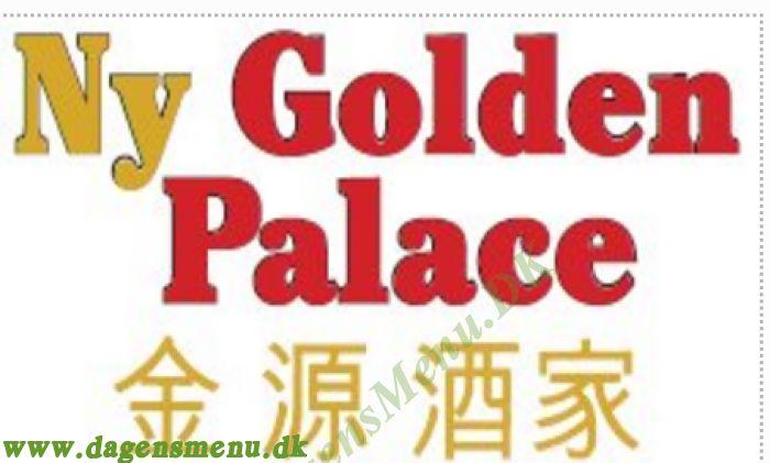 Ny Golden Palace