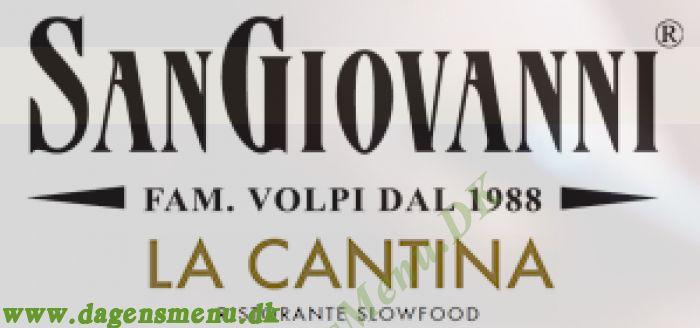 Ristorante SanGiovanni