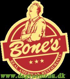 Bone's Amager