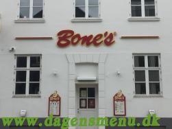 Bone's Odense