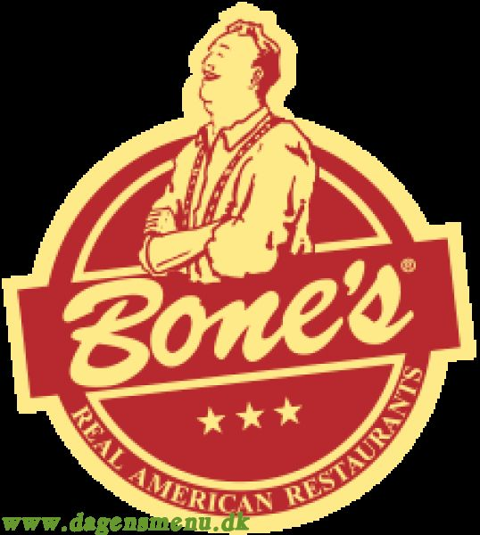Bone's Aarhus C