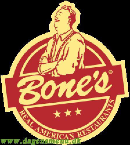 Bone's Frederikshavn