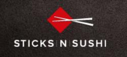 Sticks n Sushi Frederiksberg
