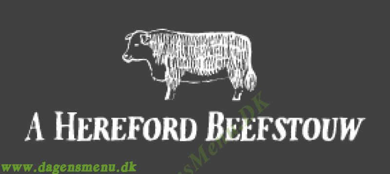 A Hereford Beefstouw Odense C