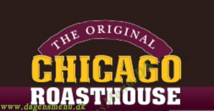 Chicago Roasthouse Randers
