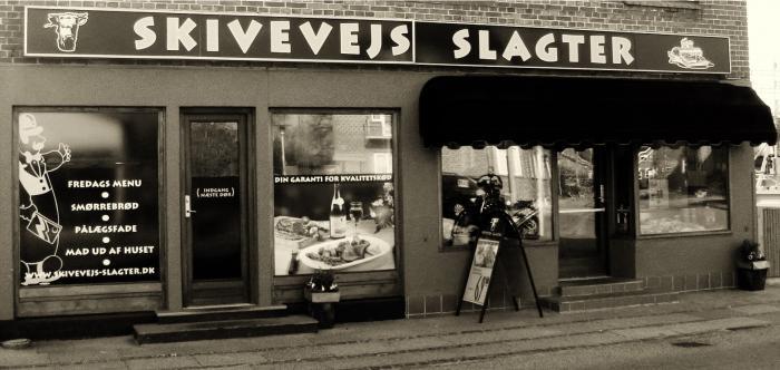 Skivevejs Slagter