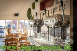 Restaurant Brøddan