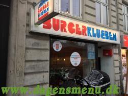 Burgerklubben