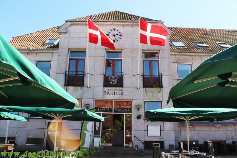 Restaurant Det Gamle Rådhus