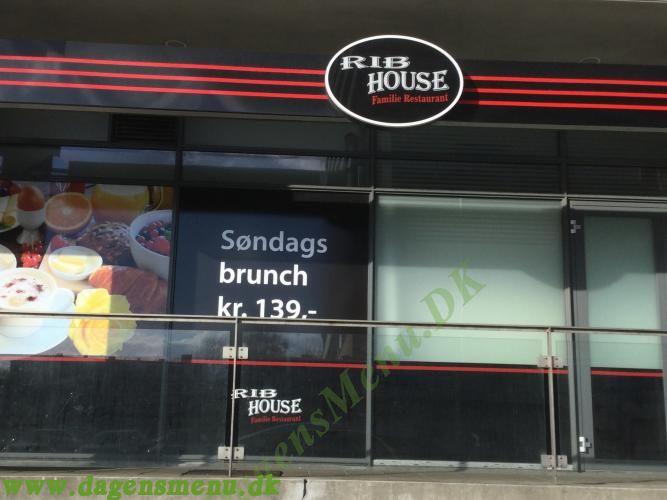 Bagsværd -  Ribb House