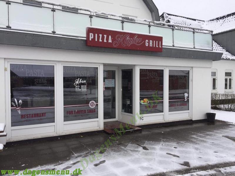 Kliplev Pizza & Grill
