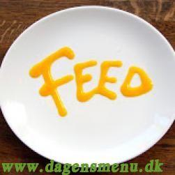 Spisestedet FEED