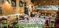 Restaurant Metier