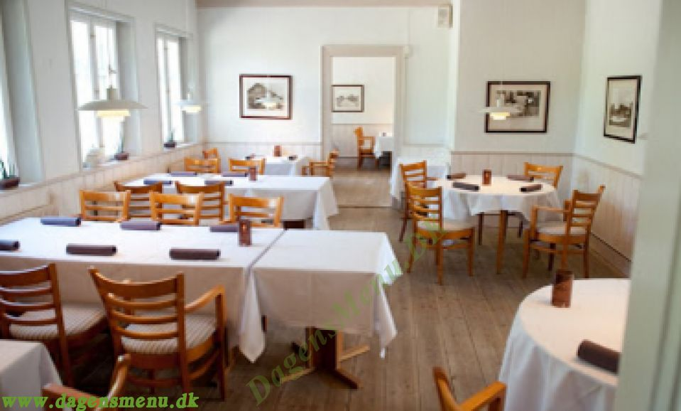 italiensk restaurant børkop