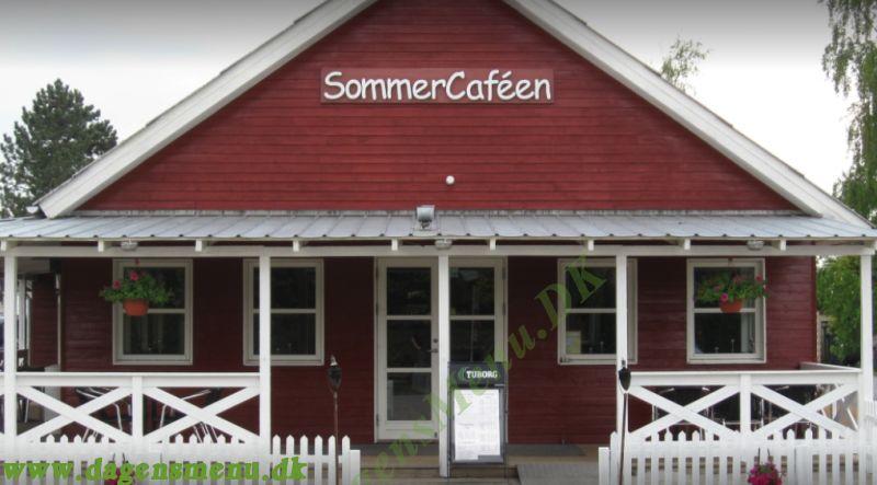 SommerCafeen