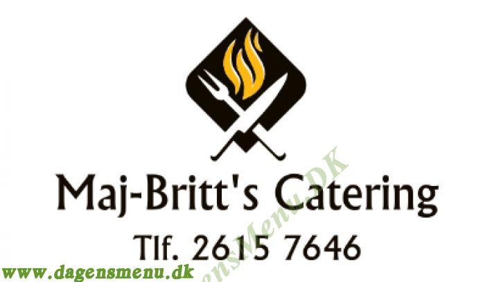 Maj-Britt's Catering