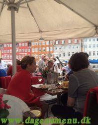 Restaurant Nyhavn 37