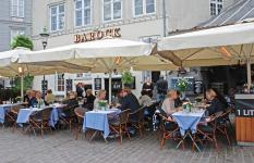 Barock-Bar-Restaurant