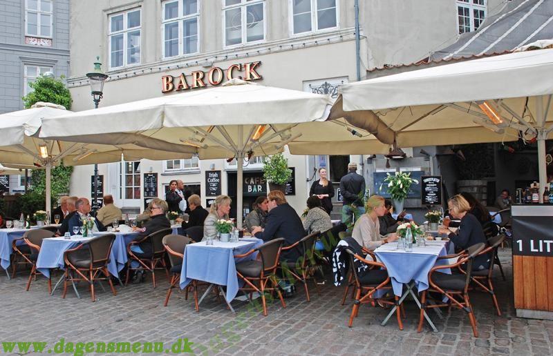 Barock-Bar-Restaurant