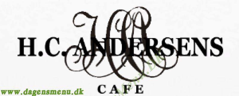 H. C. Andersens Cafe