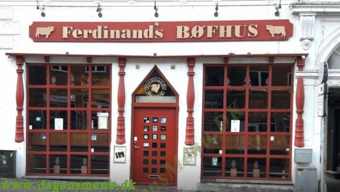 Ferdinands Bøfhus