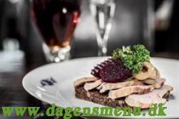 Restaurant Gilleleje i Nyhavn