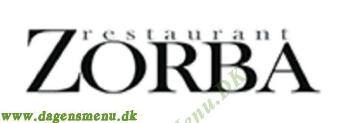 Restaurant Zorbra
