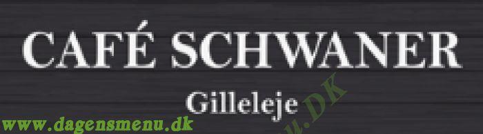Cafe Schwaner