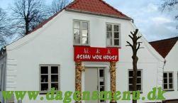 Asian Wok House