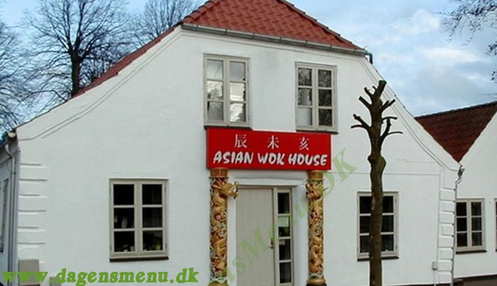 Asian Wok House