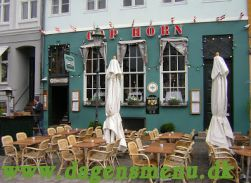 Restaurant Cap Horn